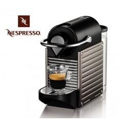 Nespresso Pixie Titan, Krups XN3005P4