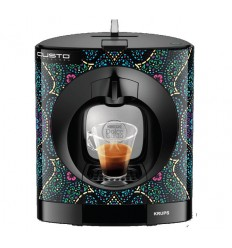 Cafetera Dolce Gusto Krups Oblo KP110HES CUSTO