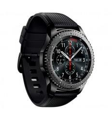 Comprar Opiniones Review Recomendado Mejor Precio Online Descuenro Promocion Reloj Samsung GEAR S3 FRONTIER SM-R760NDAAHE Negro