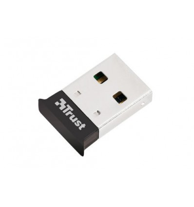 Adaptador USB bluetooth Trust 18187