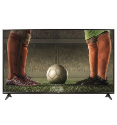 "TV Led 55"" LG 55UK6100PLB"