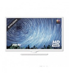 "TV Led 40"" Infiniton INTV-4017W White"