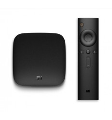 Xiaomi Mi Box 8 GB Wifi Negro 4K Ultra HD
