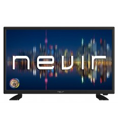 "TV LED 24"" NEVIR NVR-7430-24RD-N"