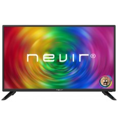 TV 32'' LED NEVIR NVR-7428-32RD-N
