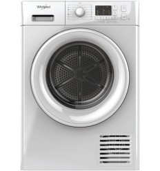 Whirlpool FT M10 81Y EU secadora Independiente Carga frontal Blanco 8 kg A+