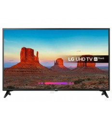 TV LED 49'' LG 49UK6200 4K Ultra HD Smart TV Wifi