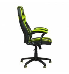 SILLA WOXTER STINGER STATION ALIEN GREEN GM26-056
