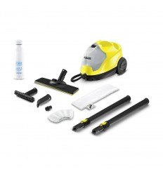VAPOROTTINO KARCHER SC4 EASY FIX + Botella Agua