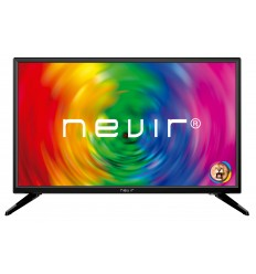 TV Led 24'' Nevir NVR-7704-24RD2-N