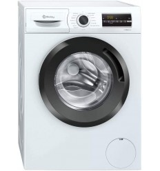 Lavadora Balay 3TS973BE Blanco 8 Kg Carga Frontal 1200 RPM