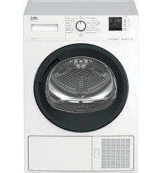 Beko DS 8512 CX secadora Independiente Carga frontal 8 kg A+++ Blanco