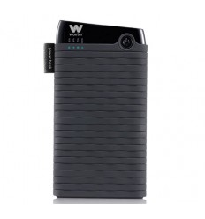 Power Bank Woxter 6000SR Negro 6000mAh