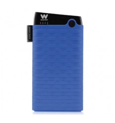 Power Bank Woxter 6000SR Azul 6000mAh