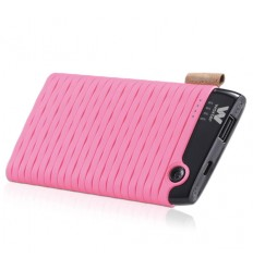 Power Bank Woxter 6000SR Rosa 6000mAh