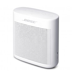 Altavoz BOSE SOUNDLINK COLOR II Blanco
