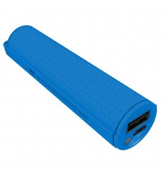 Power Bank Woxter 2600SR PE26-119 Litio 2600mAh Azul batería externa