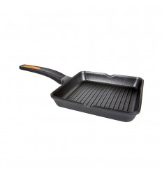 GRILL RAYA BRA EFFICIENT PLUS 28CM A431428 Ofertas Cocina Chollo