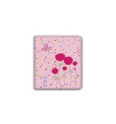"Ziron ZR167 10.1"" Folio Rosa funda para tablet"